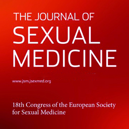 The Journal of Sexual Medicine Book Cover